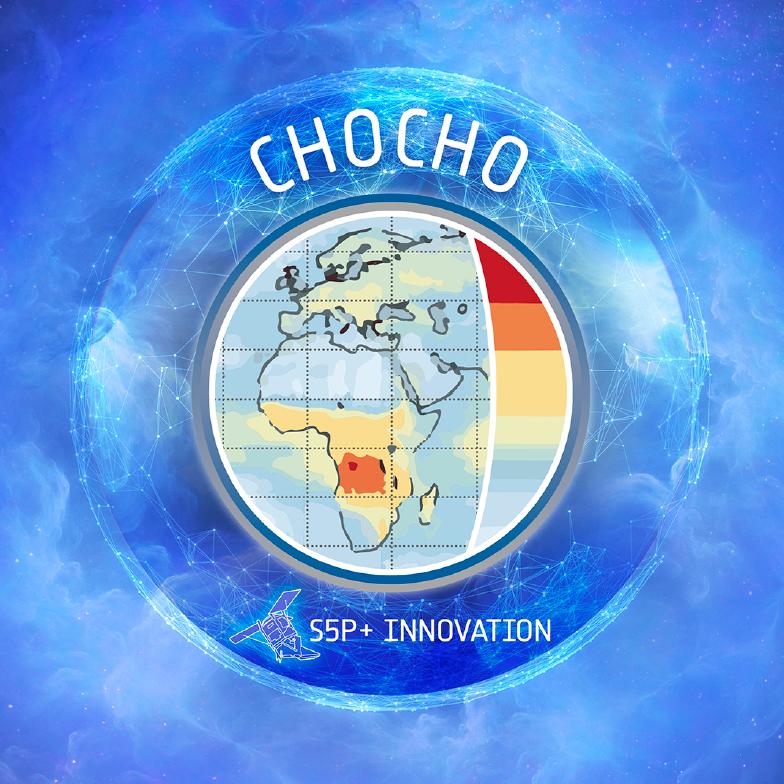 chocho square